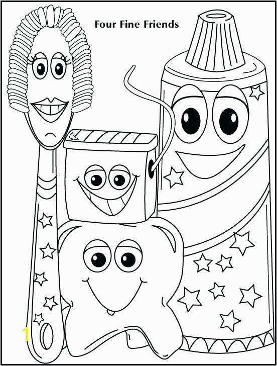 dental health coloring pages dentist coloring pages dental health coloring pages for preschoolers
