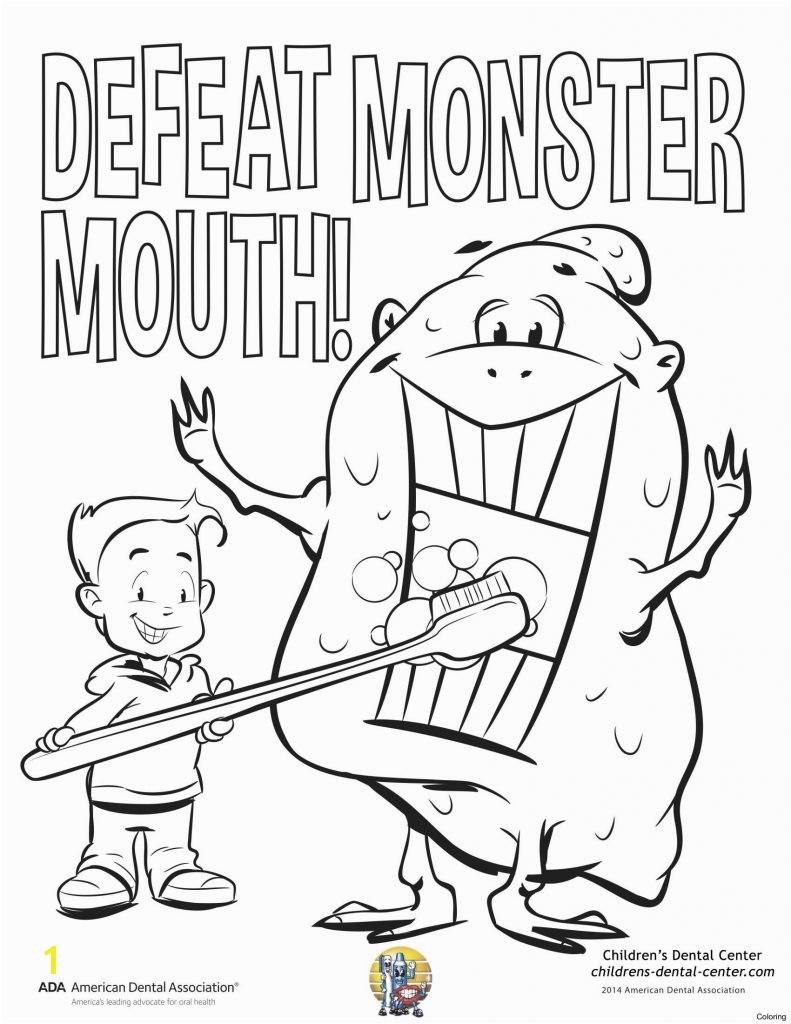 Preschool Dental Coloring Pages Valid Teeth Coloring Pages Preschool Teeth Coloring Dentist Coloring To Caudata New Preschool Dental Coloring Pages