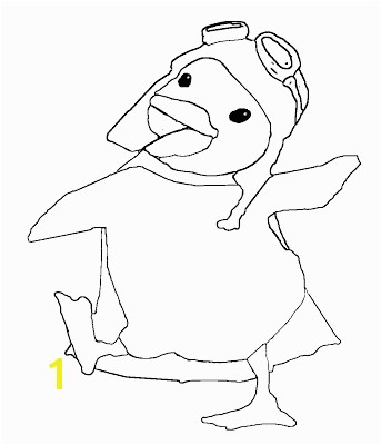 Ming Ming Coloring Pages Copperbottom Wonderpets Coloring Pages