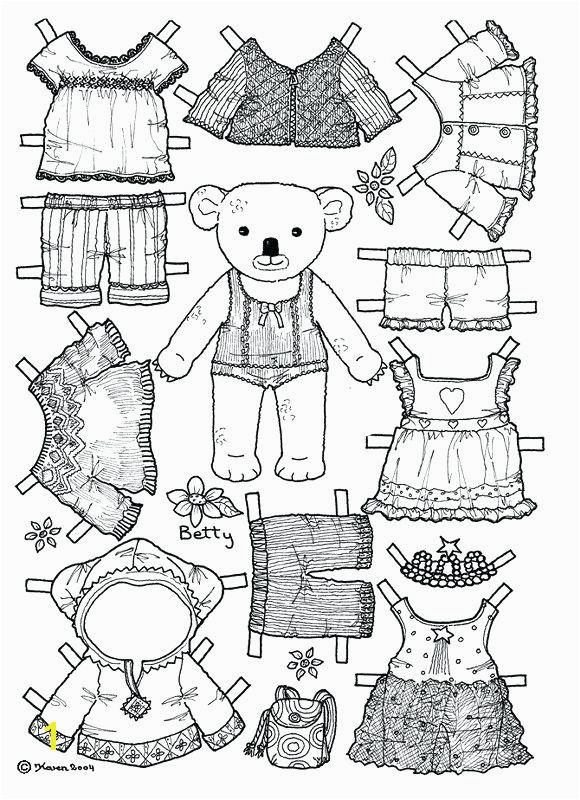 paper dolls to print out and color free printable paper dolls to color image collections free