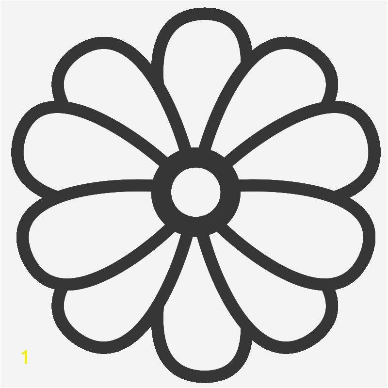Simple Flower Coloring Pages 23 Best Spring Flowers Coloring Pages Examples