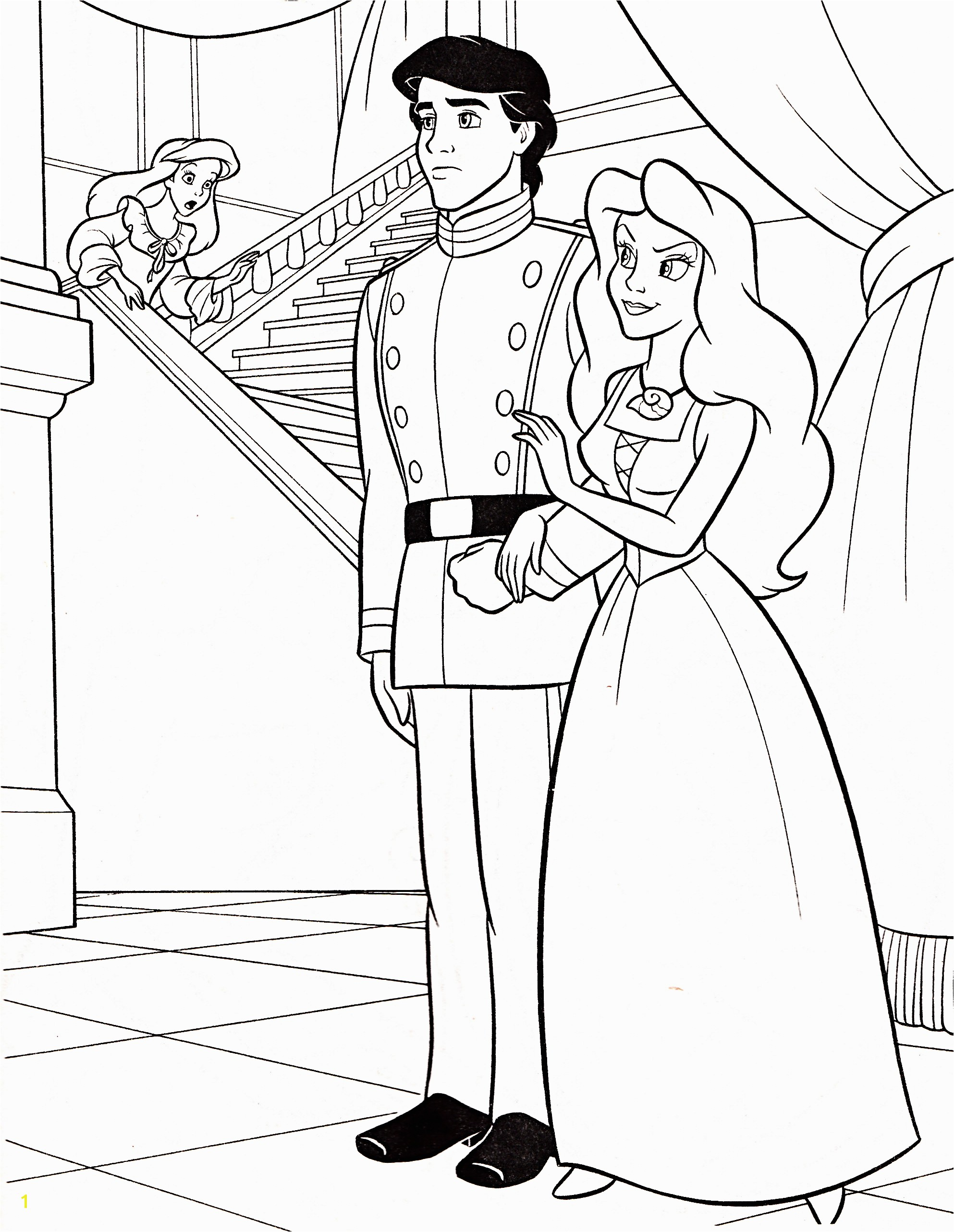 personajes de walt disney fondo de pantalla containing anime titled Walt disney Coloring Pages Princess