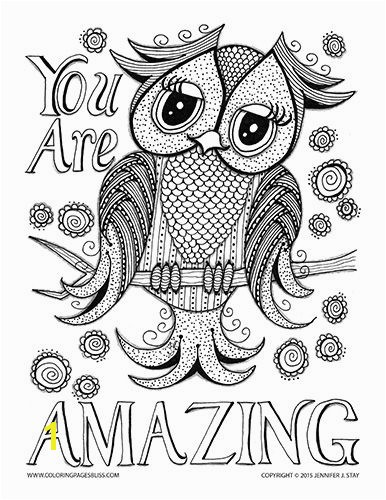 Free Coloring Page 015 FW D006 Adult Coloring Pages Pinterest