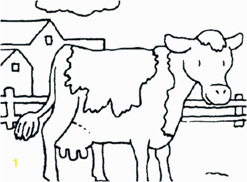 coloring page cow printable farm coloring pages photo cow coloring pages animal farm free printable colouring