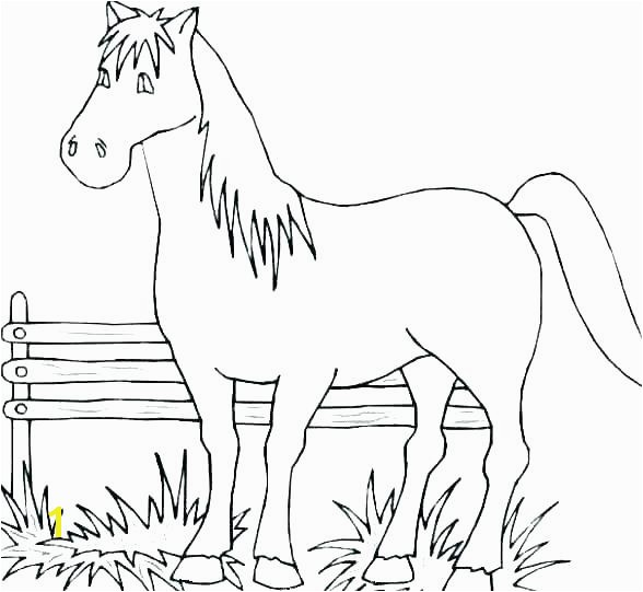 Printable Coloring Pages Of Animals On the Farm Free Printable Coloring Pages Farm Animals