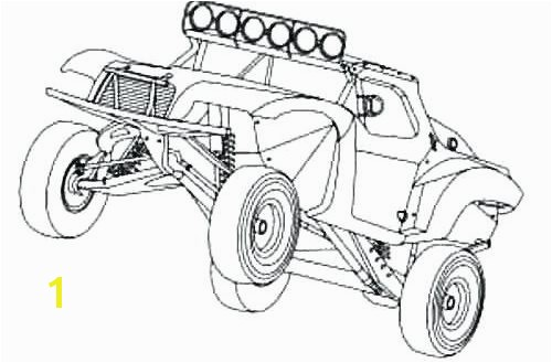 Fascinating Mud Truck Coloring Pages Race Car f Road Page Sheets