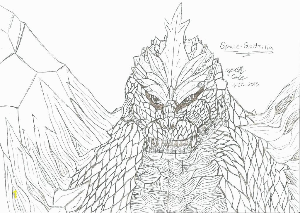 godzilla coloring pages new of space pics drawings colouring page funny 2000 godzilla coloring pages sheets pdf