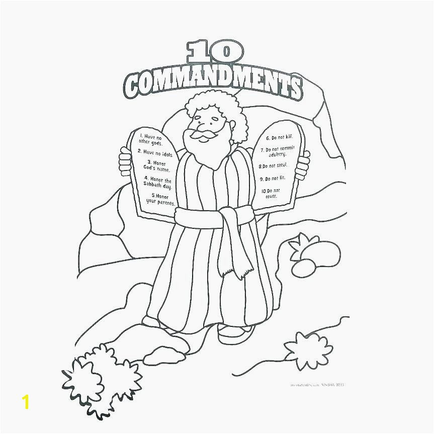 10 mandments Coloring Pages Elegant Ten Mandments Coloring Pages 10 mandments Coloring Pages Elegant Ten