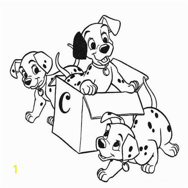 101 Dalmatians Coloring Pages Inspirational 101 Dalmation Coloring Pages 229 Best 101 Dalmations Coloring Pages