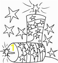 23 Printable July 4th Coloring & Activity Pages for the Kids