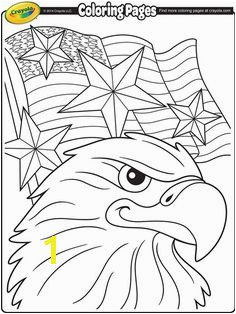 Get patriotic with this Fourth of July coloring page Crayola Coloring Pages Free Adult