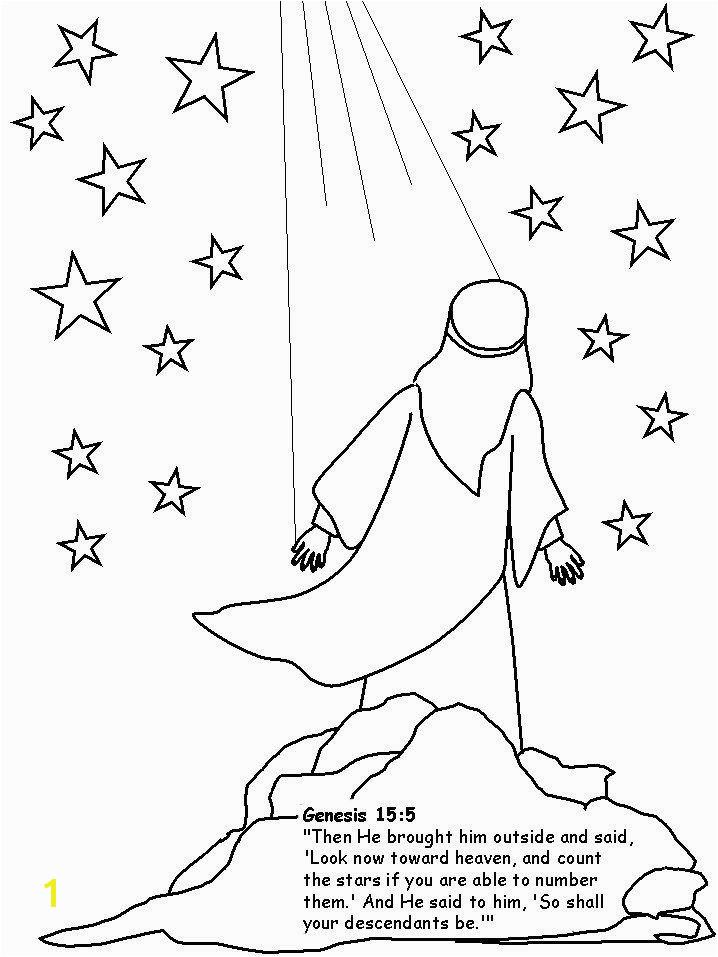 Abraham Coloring Pages Beautiful Stars Coloring Pages Awesome Abraham Coloring Pages We Colored Abraham Coloring