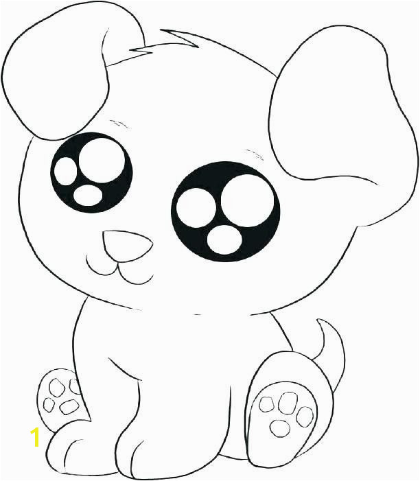 Cute Puppy Coloring Pages to Print Elegant Best Free Coloring Pages Puppies for Kids for Adults
