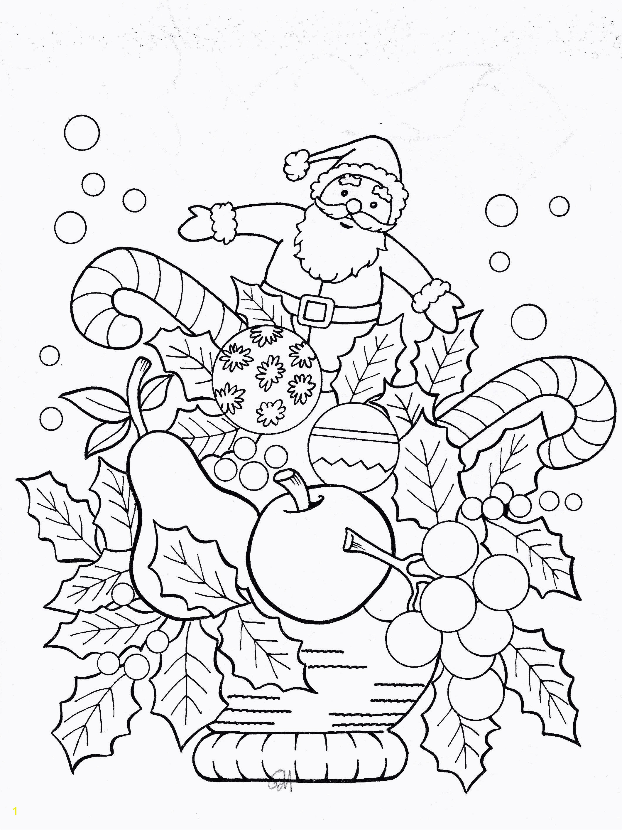 Christmas Coloring Pages for Printable New Cool Coloring Printables 0d – Fun Time – Coloring Sheets