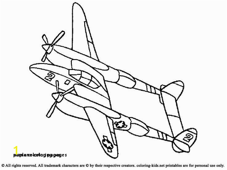 Air Plane Coloring Pages Airplane Coloring Pages Planes Coloring Pages Plane Coloring Pages