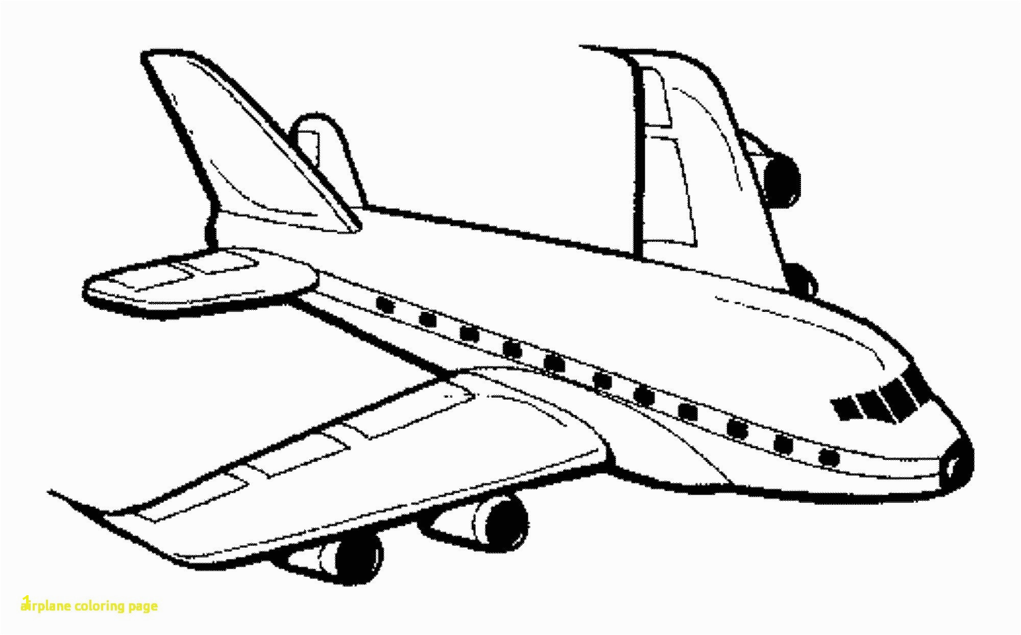 Coloring Pages Airplanes Airplane Coloring Pages Printable Coloring Page Airplane Free