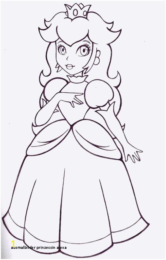 Ausmalbilder Prinzessin Alexa Prinzessin Ausmalbilder Peach Coloring Page 44 Ausmalbilder