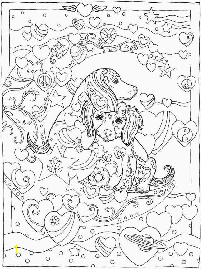 Free Puppy Coloring Pages Best Puppy Colouring Sheets Printable Od Dog Coloring Pages Free