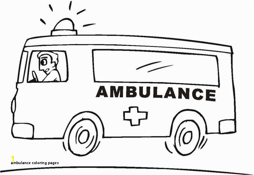Ambulance Coloring Pages Ambulance Colouring Pages Media Cache Ec0 Pinimg originals 2b 06 0d
