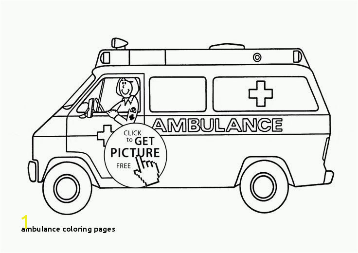 Ambulance Coloring Pages Ambulance Coloring Pages Awesome Media Cache Ec0 Pinimg originals 2b