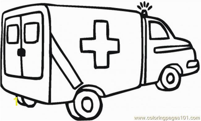 Ambulance Driver Clip Art