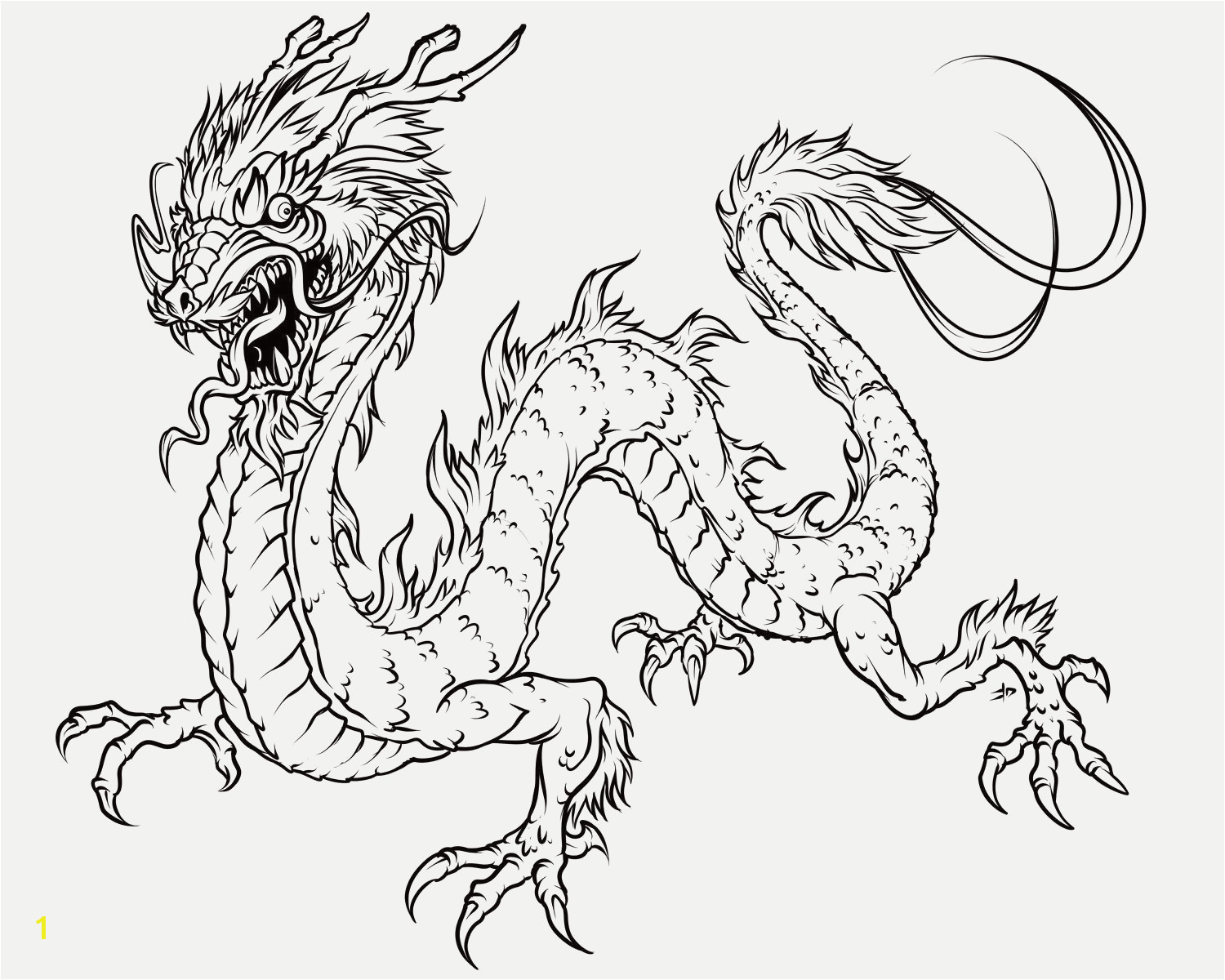Alligator Coloring Pages Download and Print for Free 25 Fresh Chinese New Year Coloring Page