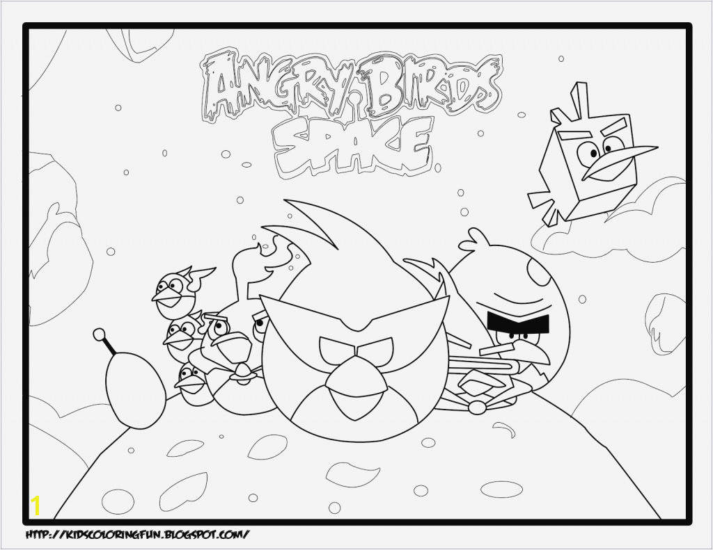 Unique Bad Piggies Coloring Page Angry Birds Papercraft Pinterest Frisch Ausmalbilder Angry Birds