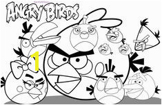 coloring pages for girls Angry Birds Coloring Pages