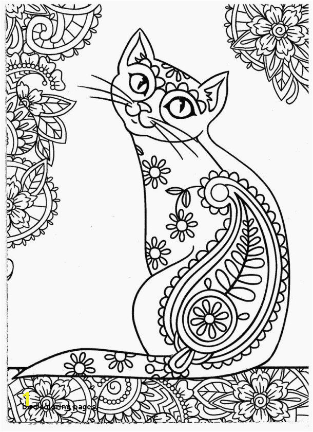 Bird Coloring Pages 40free Angry Birds Coloring Pages Bird Coloring Pages Free Bird Coloring Pages New Inspirational Best Od Dog Coloring