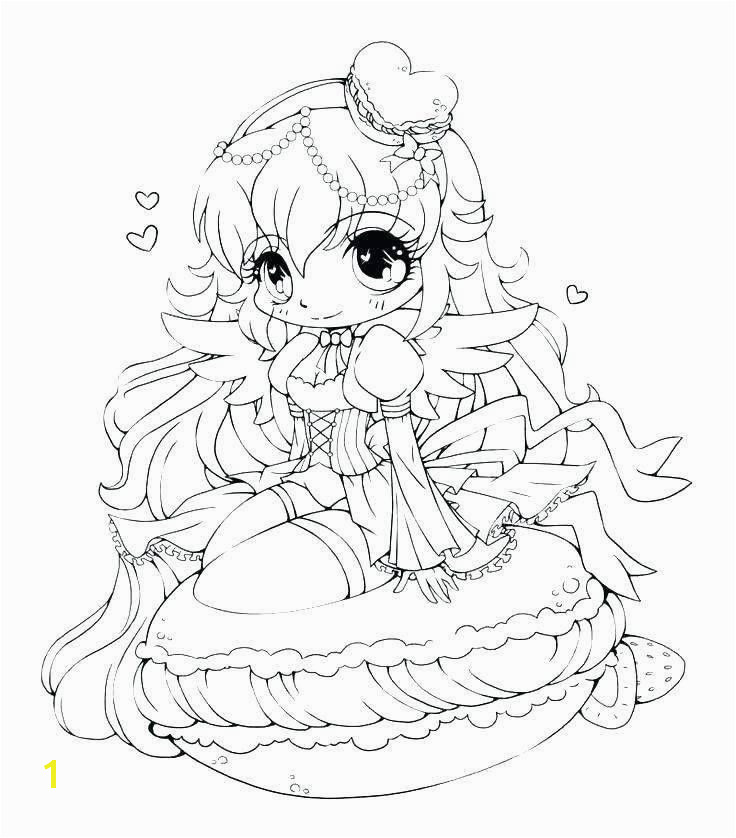 Anime Girl Coloring Pages Unique Coloring Pages for Girls Lovely Printable Cds 0d – Fun Time