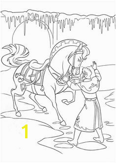 Anna and Elsa Coloring Pages Online 199 Best Frozen Colouring Pages Images