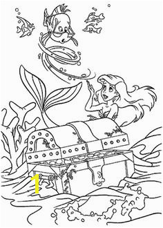The Little Mermaid Disney Coloring Pages For Kids Ariel Coloring Pages Coloring Pages For Kids