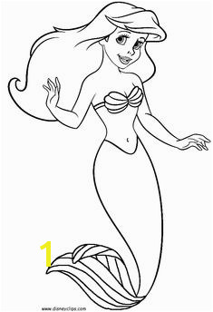 Ariel Little Mermaid Coloring Pages Printables 74 Best Little Mermaid Images On Pinterest