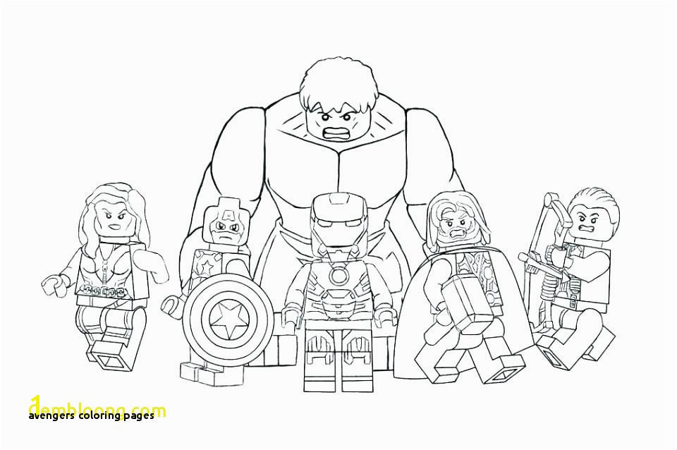 Avengers Coloring Book Awesome Ic Book Coloring Pages Best 0 0d
