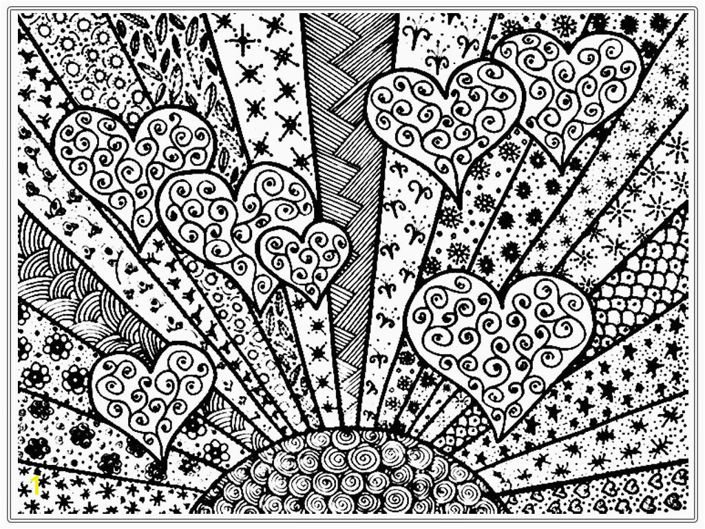 Free Coloring Pages Printables New Cool Coloring Page for Adult Od