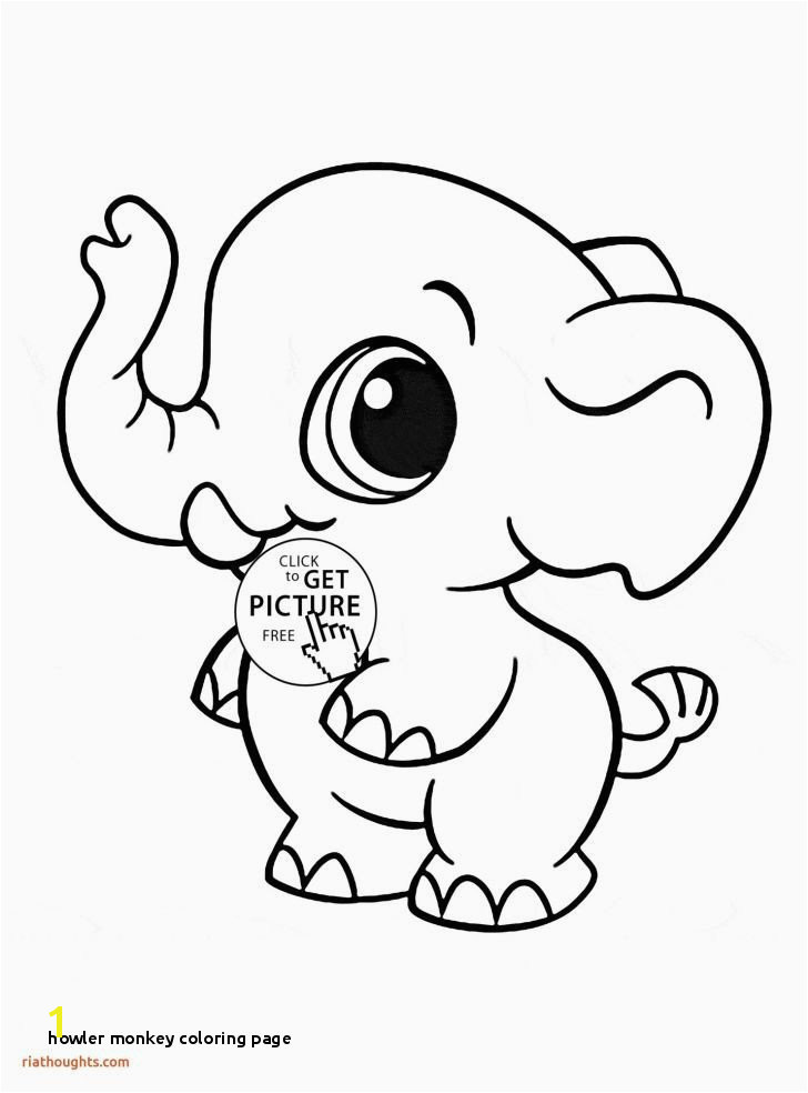 Howler Monkey Coloring Page 13 Inspirational Howler Monkey Coloring Page Gallery