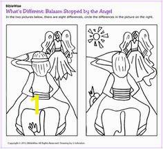 Balaam s donkey
