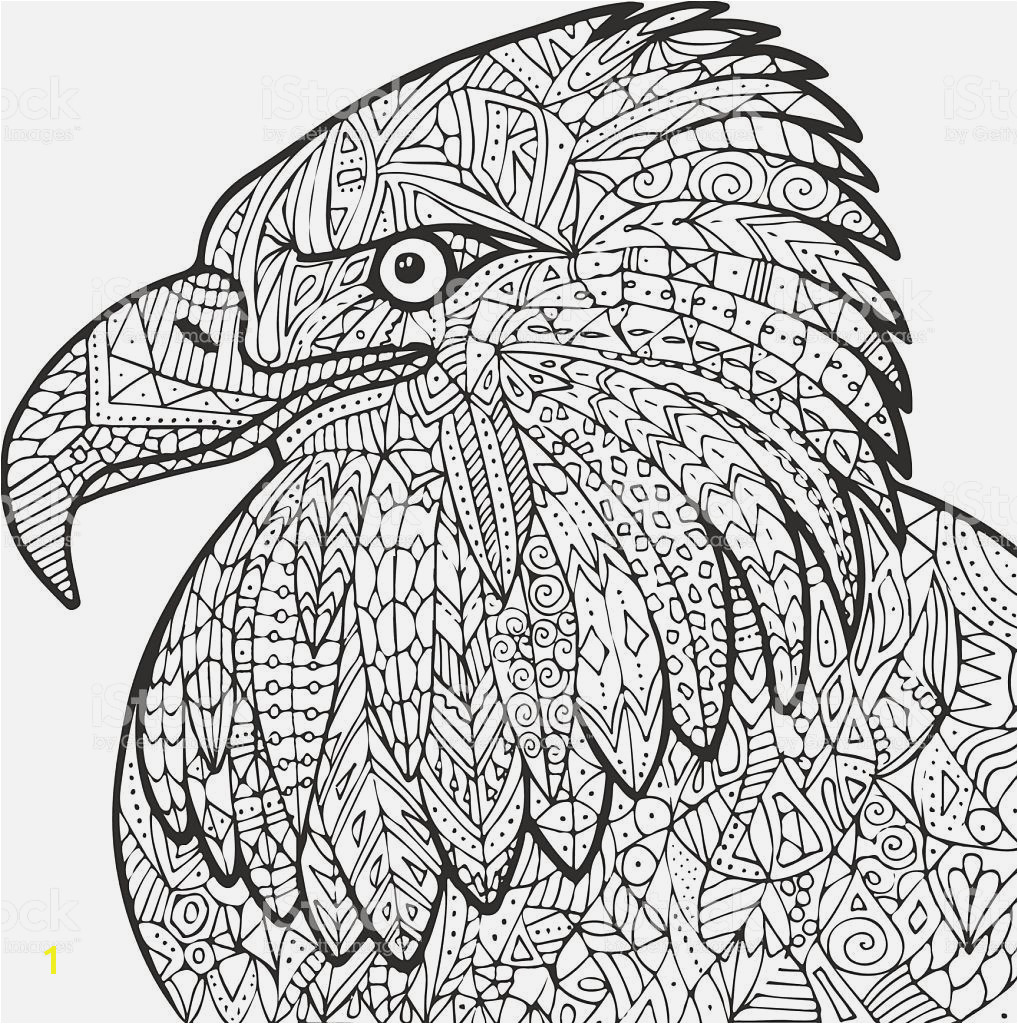 Eagle Coloring Pages Coloring & Activity 18 Elegant Harpy Eagle Coloring Page Eagle Coloring Pages