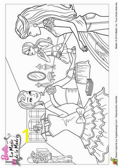 Get the latest free barbie coloring pages fashion fairytale images favorite coloring pages to print online by ONLY COLORING