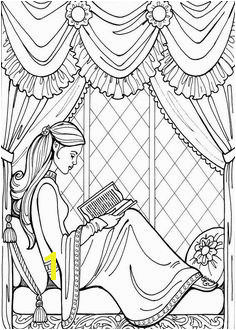 Princess Leonora Coloring Book Pages Detailed Coloring Pages Printable Coloring Pages Coloring Sheets