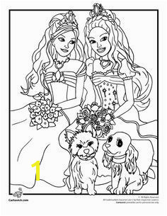 Barbie Rock N Royals Coloring Pages Imágenes De Barbie Rockn Royals Coloring Pages Printable