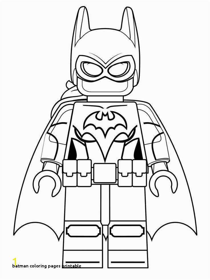 Batman Coloring Pages Printable Free Batman Coloring Pages Luxury Coloring Printables 0d – Fun Time