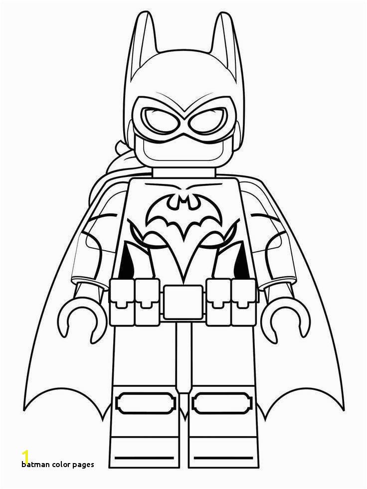 Batman Color Pages Batman Coloring Page Coloring Pages Line New Line Coloring 0d