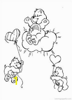 Care Bears Coloring Pages 5 Adult Coloring Pages Bear Coloring Pages Disney Coloring Pages
