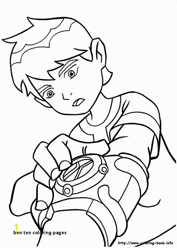 Ben Ten Coloring Pages 28 Collection Ben Ten Ultimate Alien Coloring Pages