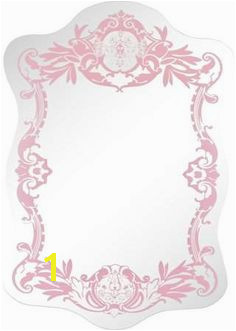 Better Homes & Gardens Better Homes and Gardens 24 60 96 cm Royal Mirror