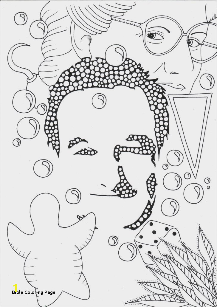 Printable Bible Coloring Pages New Coloring Printables 0d – Fun Time