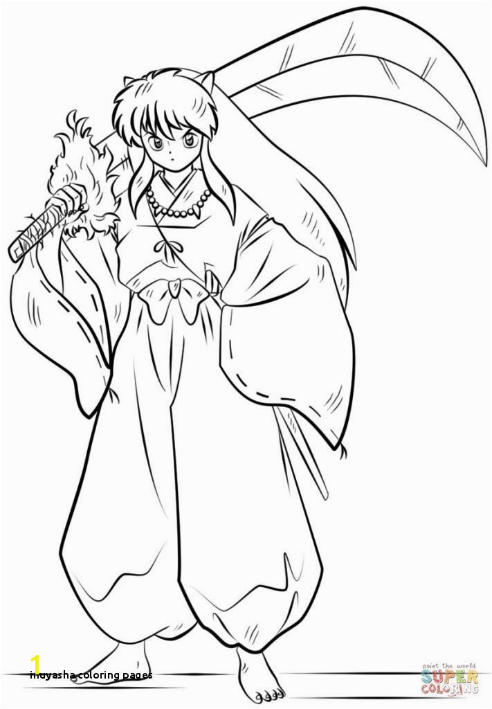 Bleach Coloring Pages Luxury Inuyasha Coloring Pages 14 Unique Bleach Printable Coloring Pages Bleach Coloring