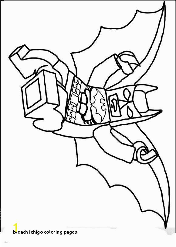 Bleach Ichigo Coloring Pages Printable Batman Coloring Pages Best 42 Unique Green Lantern