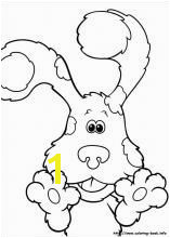Blue s Clues coloring pages on Coloring Bookfo Free Printable Coloring Pages Coloring